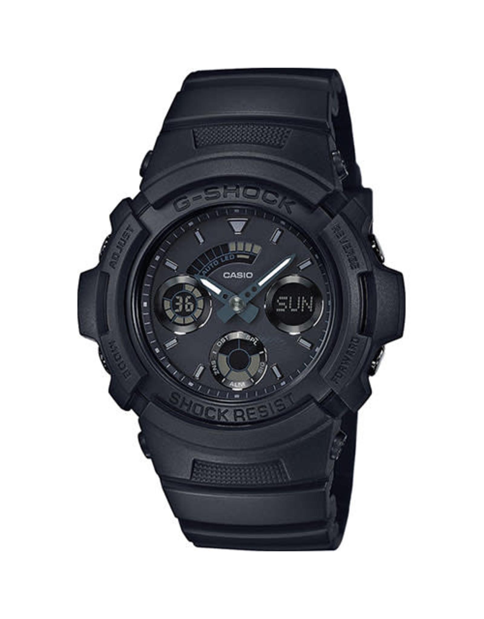 Casio Casio G-Shock AW-591BB-1AER