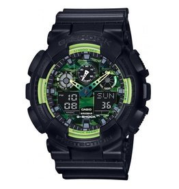 Casio Casio G-Shock GA-100LY-1AER
