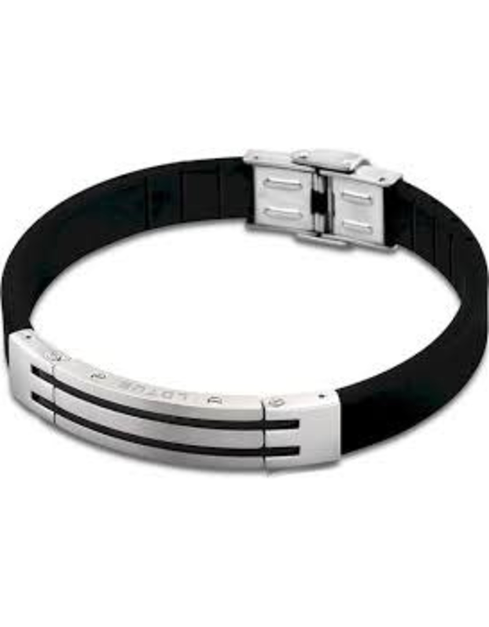 Lotus Style Armband Lotus Staal LS1521