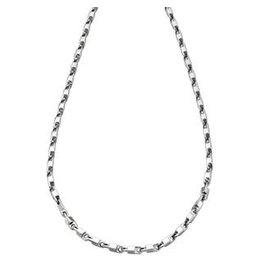 Lotus Style Halsketting Heren Staal LS1630