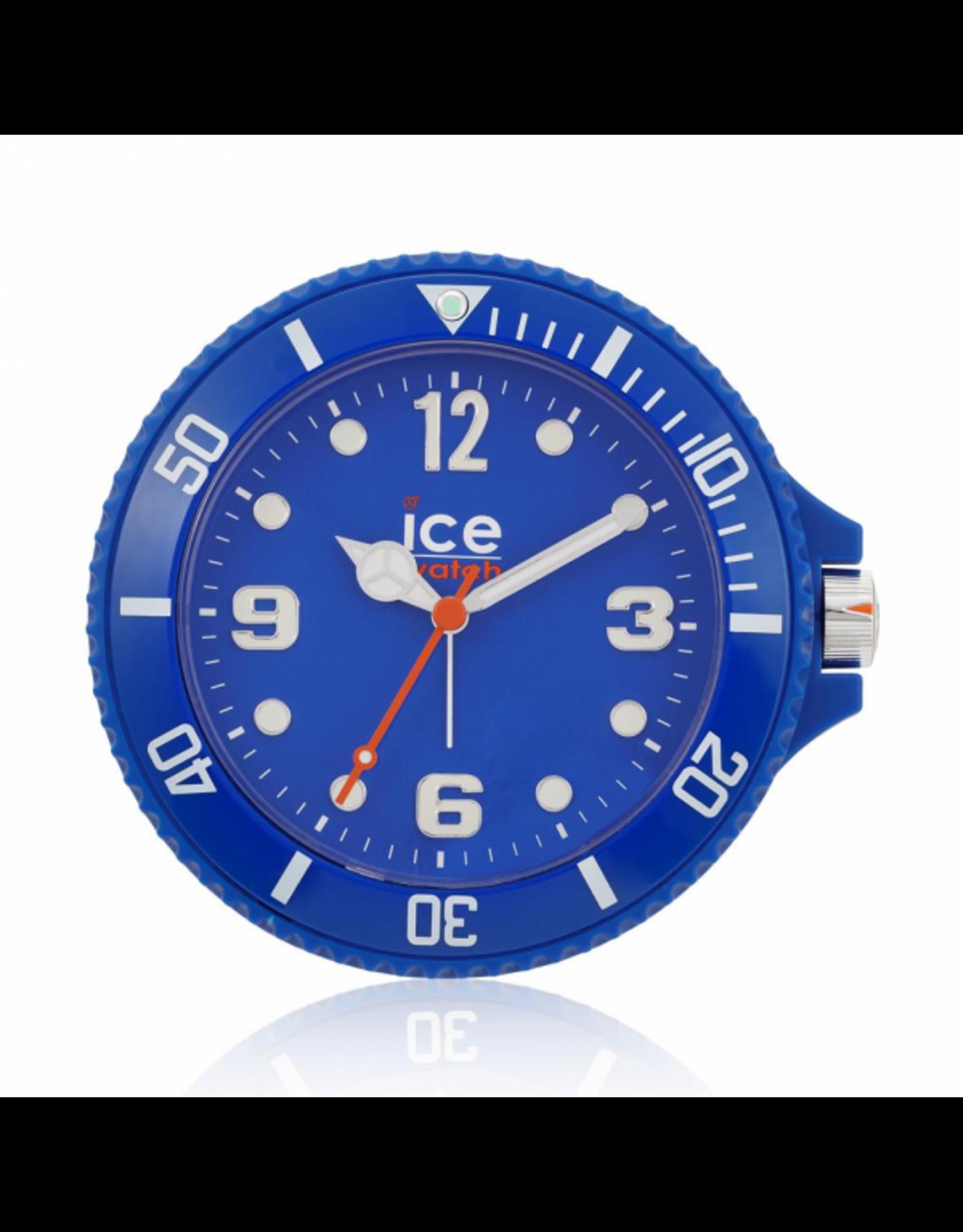 Ice Watch Ice Watch 015210 Wekker Donker blauw 13cm