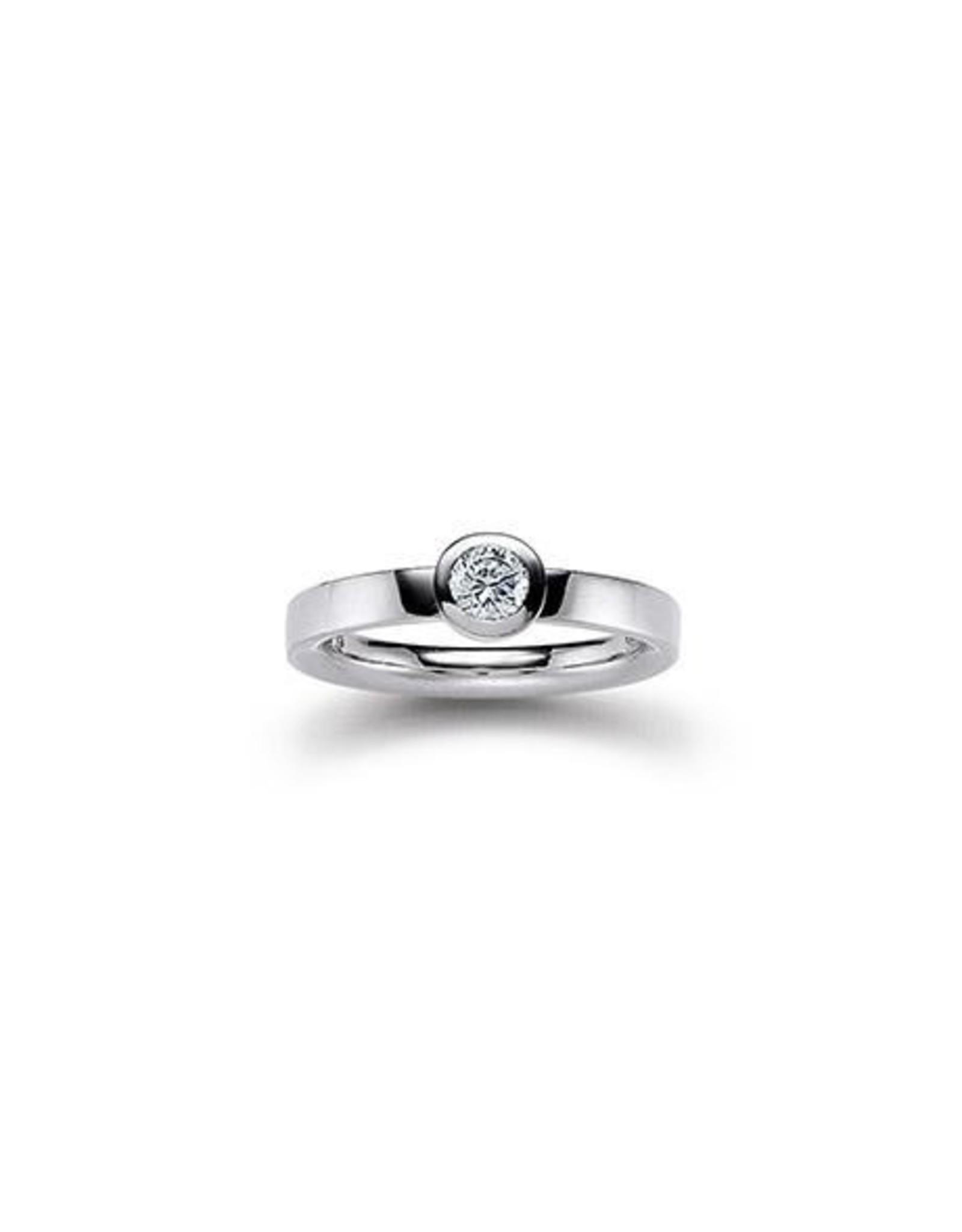 Viventy Ring Zilver Viventy 694981-56