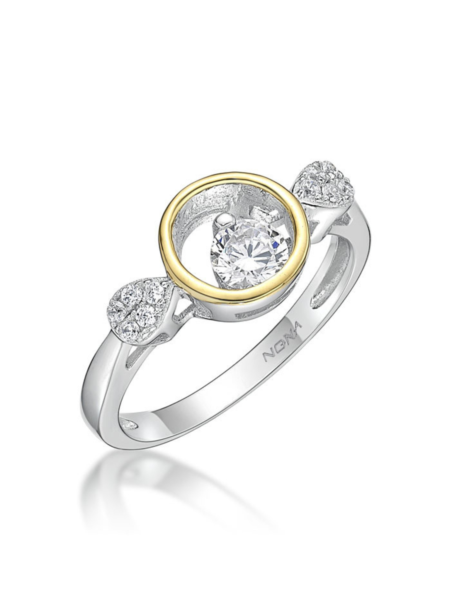 Nona Nona Ring 93886-54