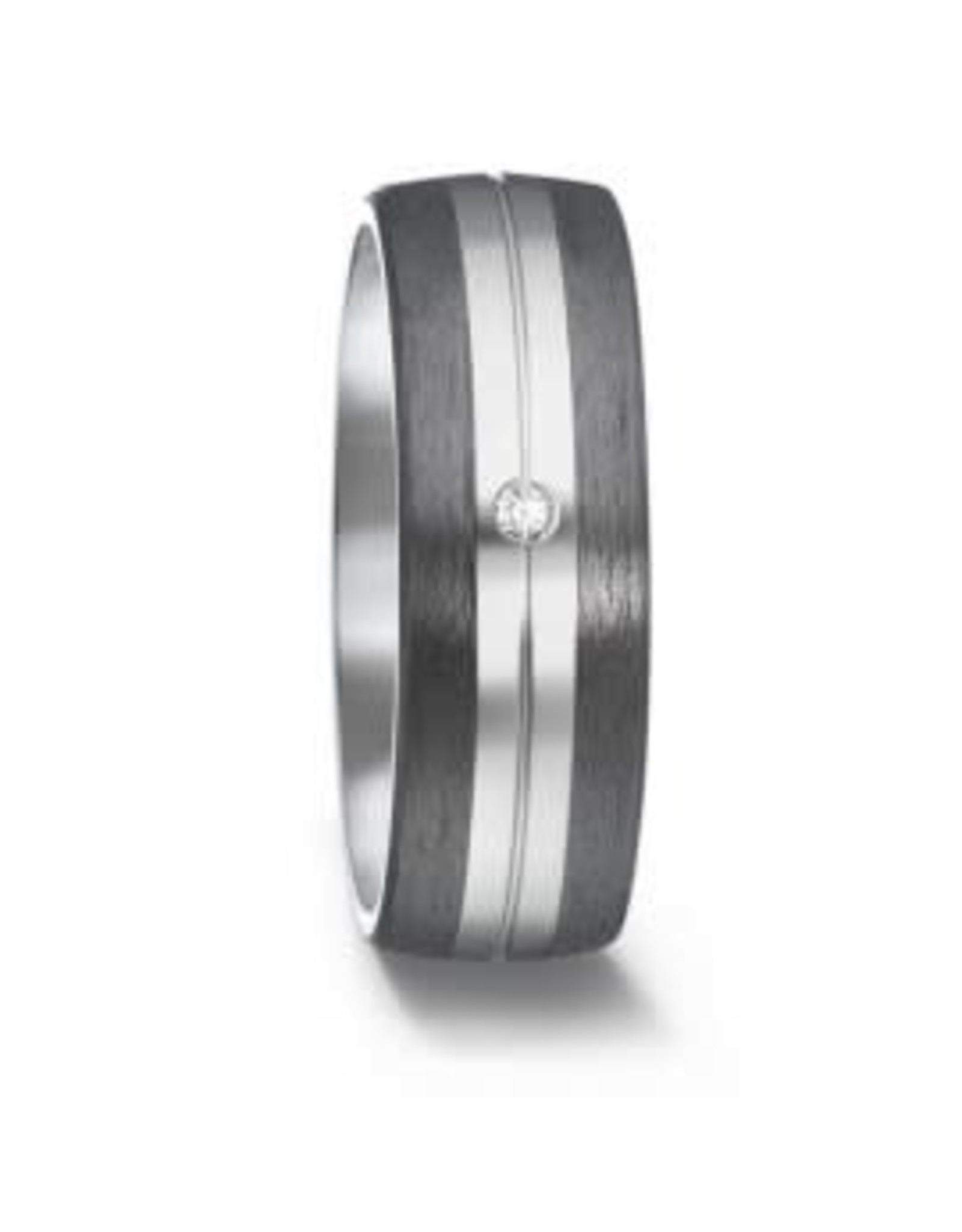 Titan Factory Ring Titan Factory Titanium TF/52474/000/003/20 5mm or 7 mm maat 54