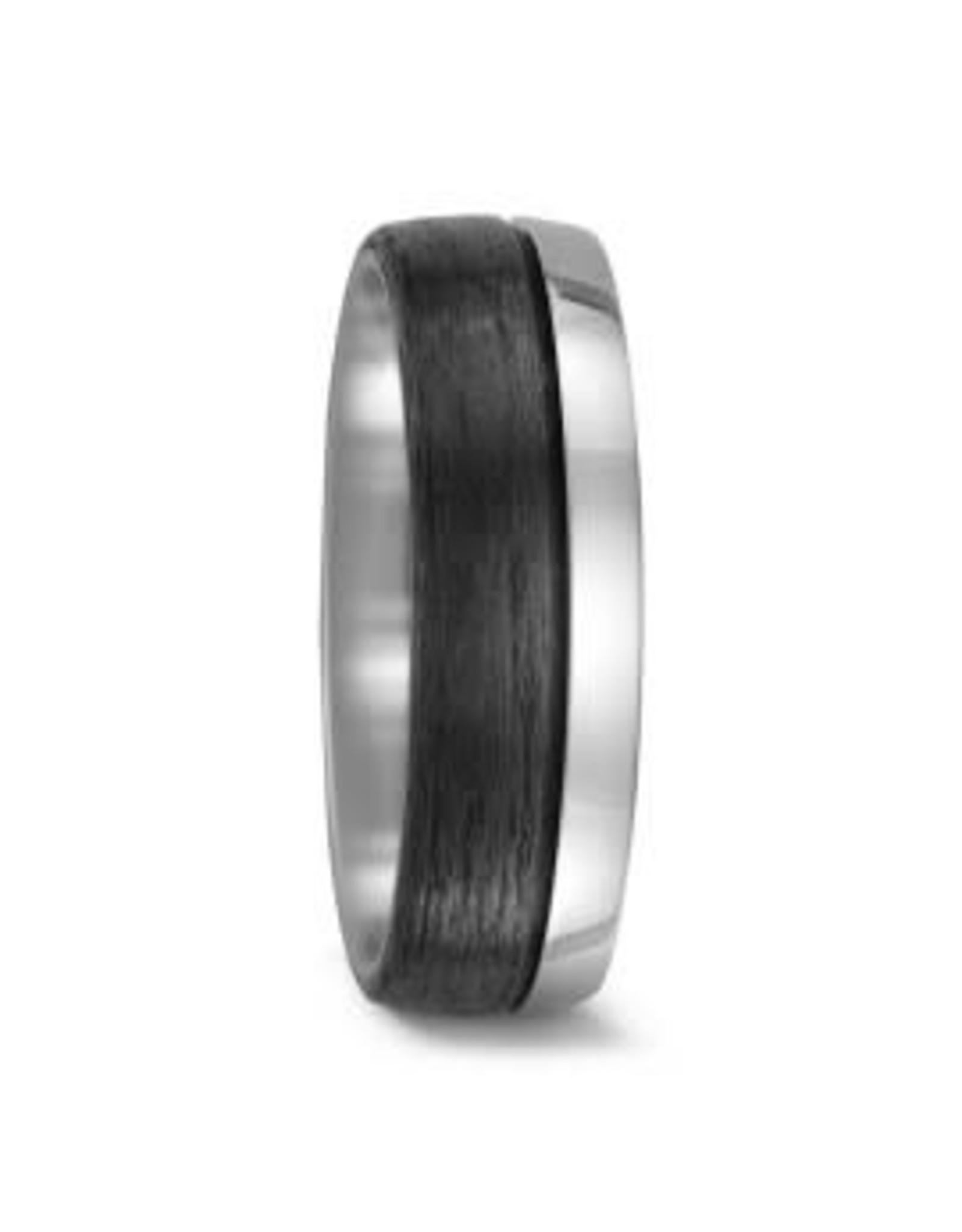 Titan Factory Ring Titan Factory Titanium TF/52477/000/000/20 - 7 mm maat 62