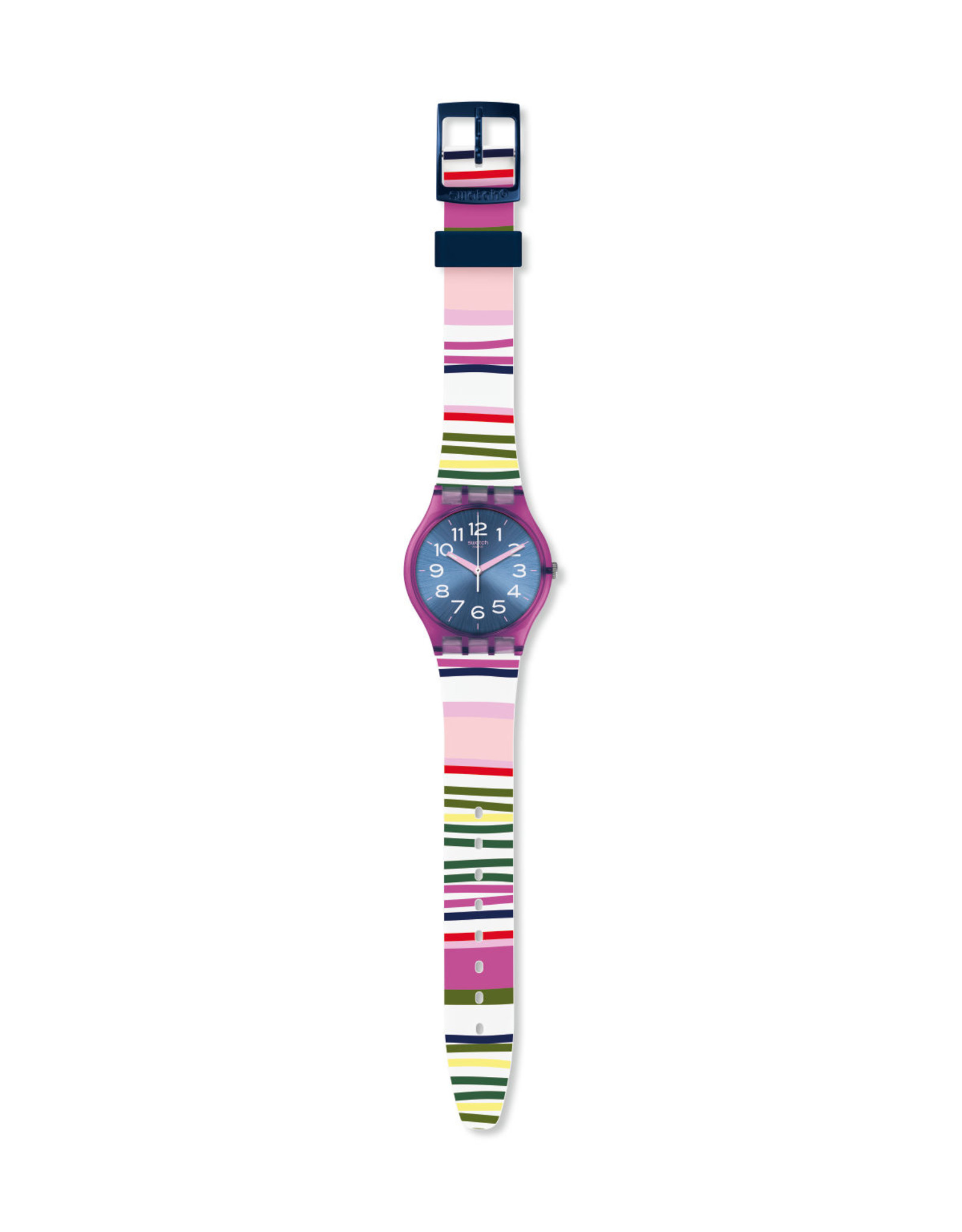 Swatch Swatch GP153 FUNNY LINES