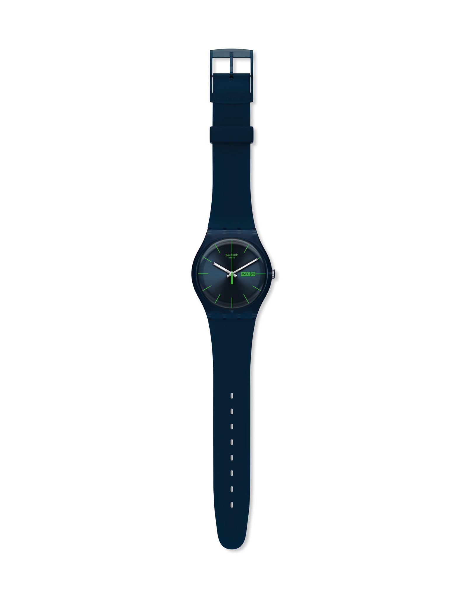 Swatch Swatch SUON700 BLUE REBEL