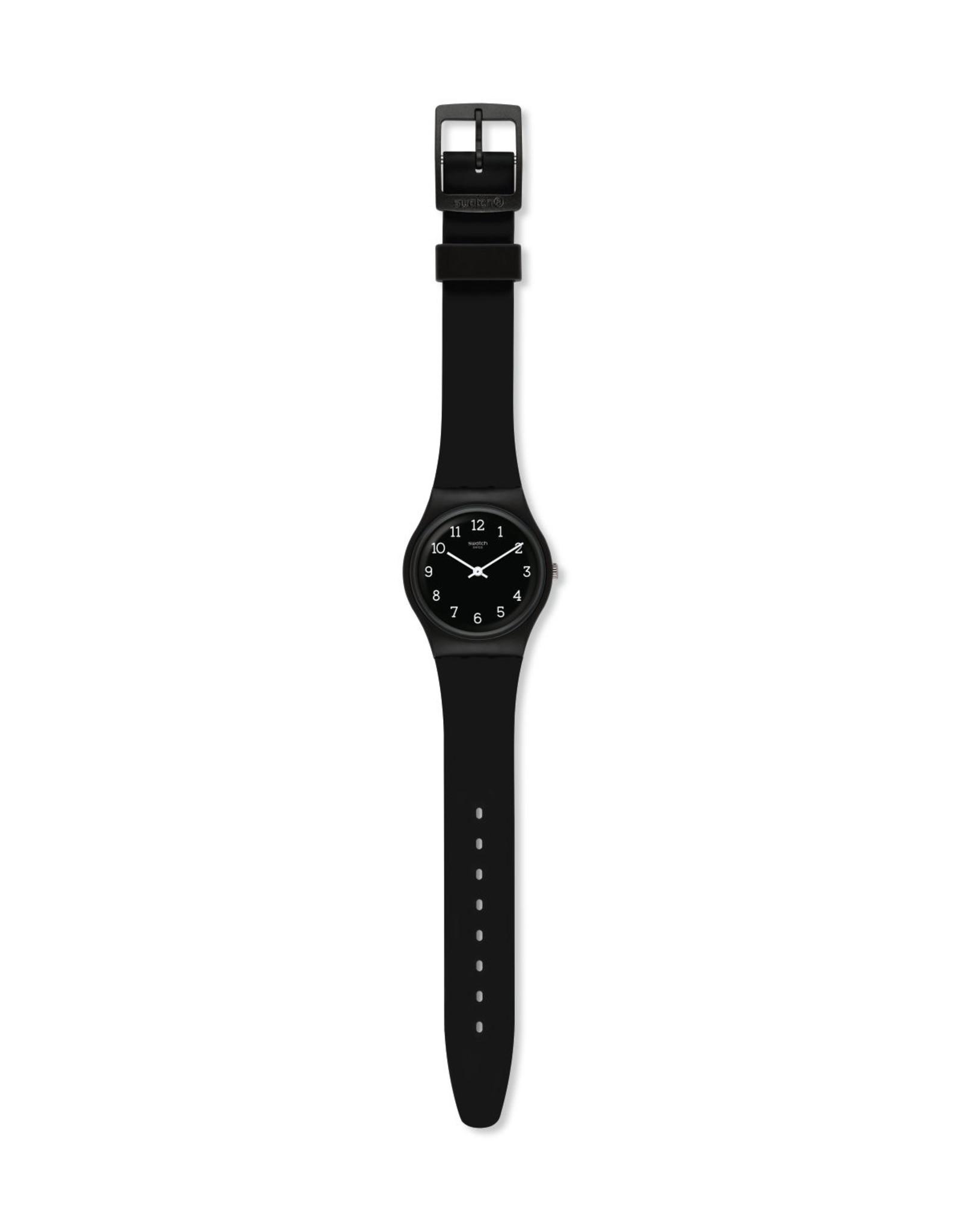 Swatch Swatch GB301 BLACKWAY