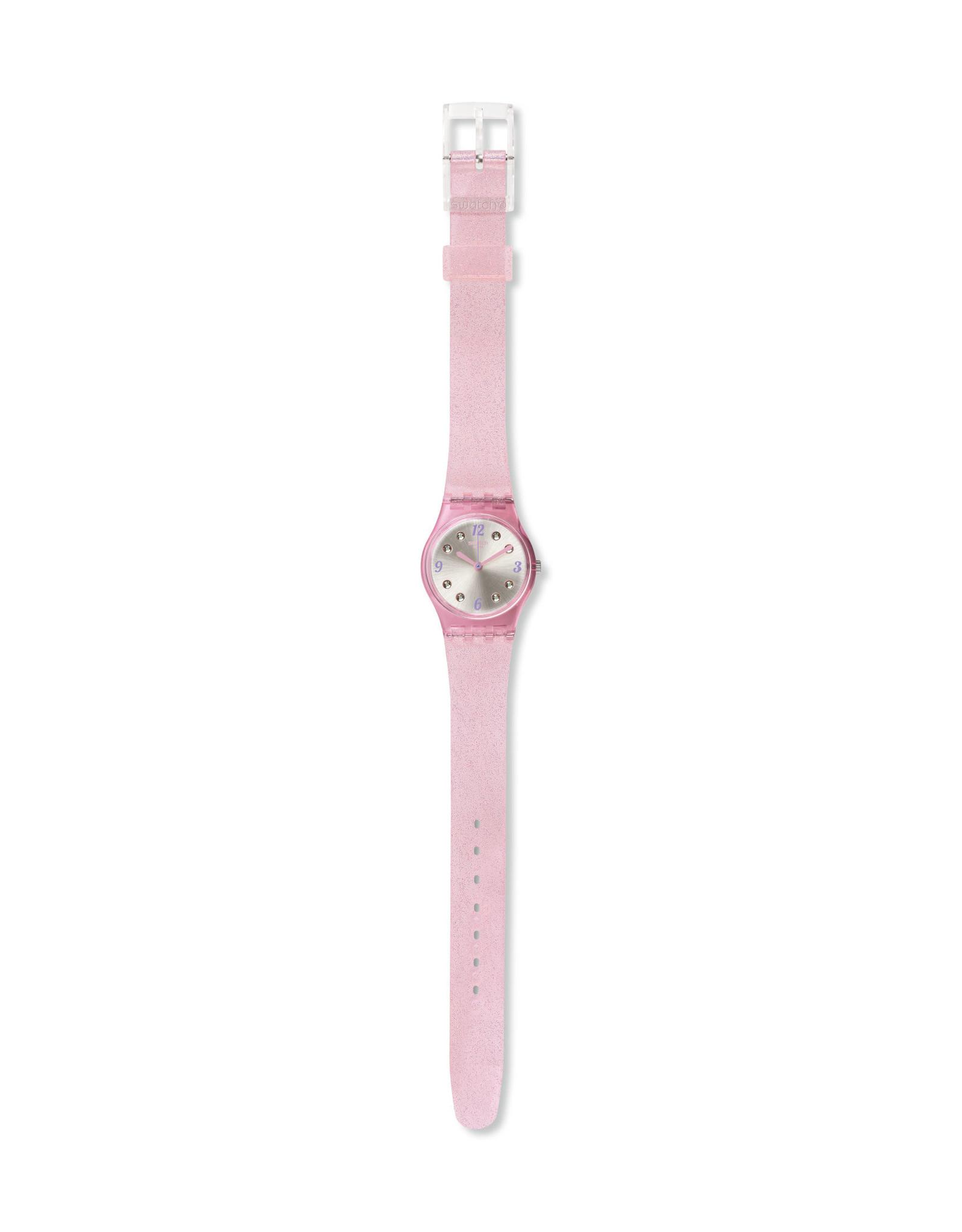 Swatch Swatch LP132C ROSE GLISTAR
