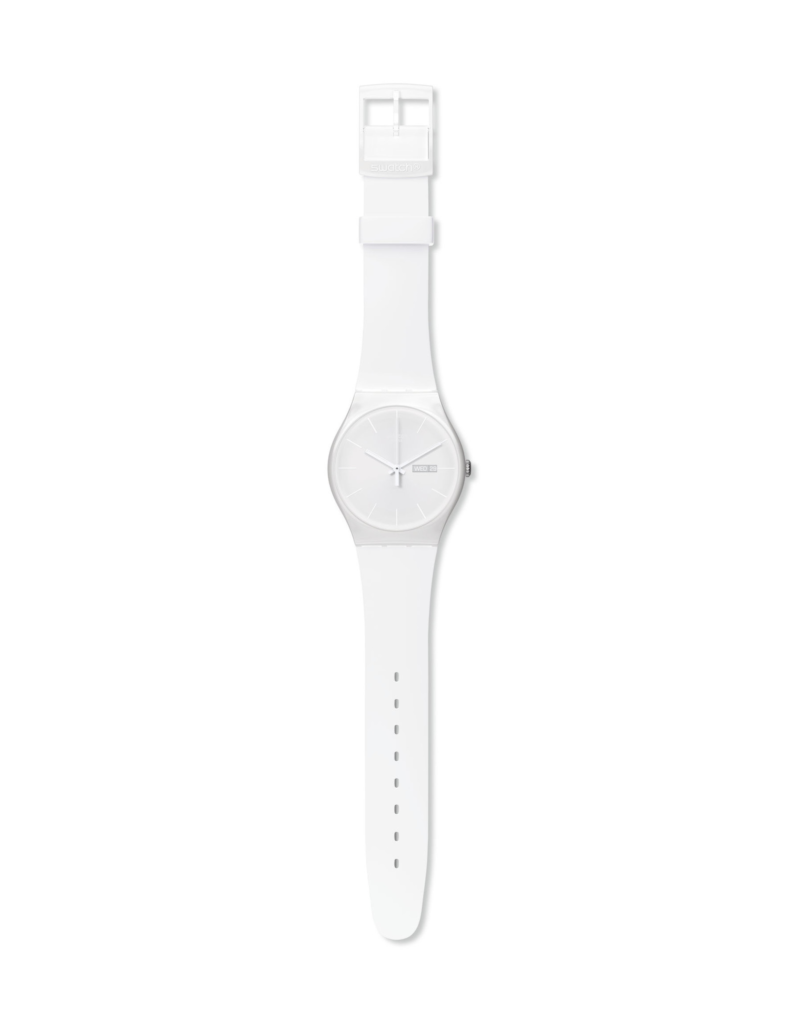 Swatch Swatch SUOW701 WHITE REBEL