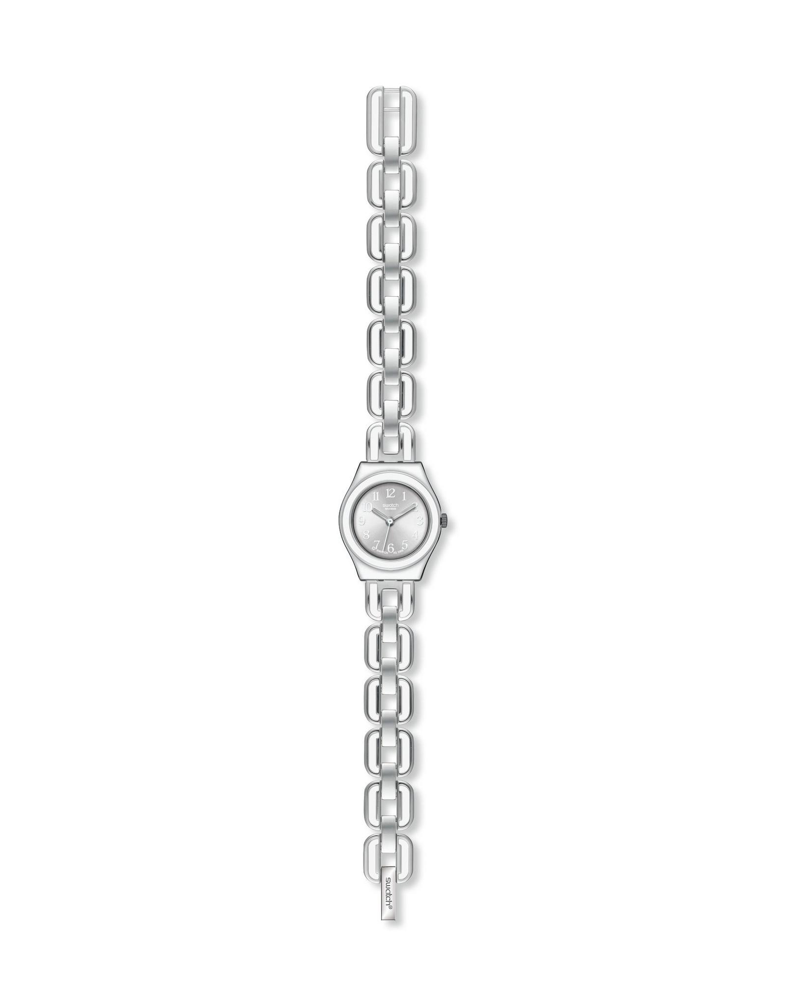 Swatch Swatch YSS254G WHITE CHAIN
