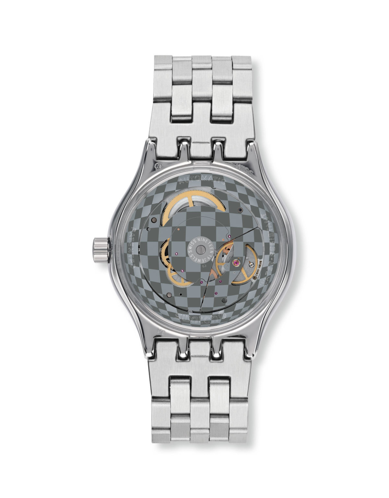 Swatch Swatch YIS421G