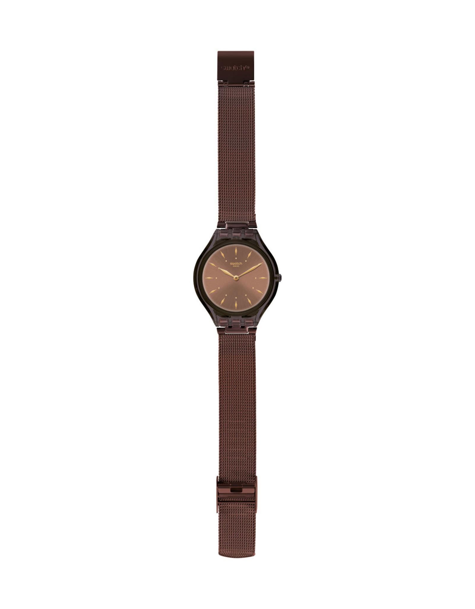 Swatch Swatch SVOC101M SKINCHOC