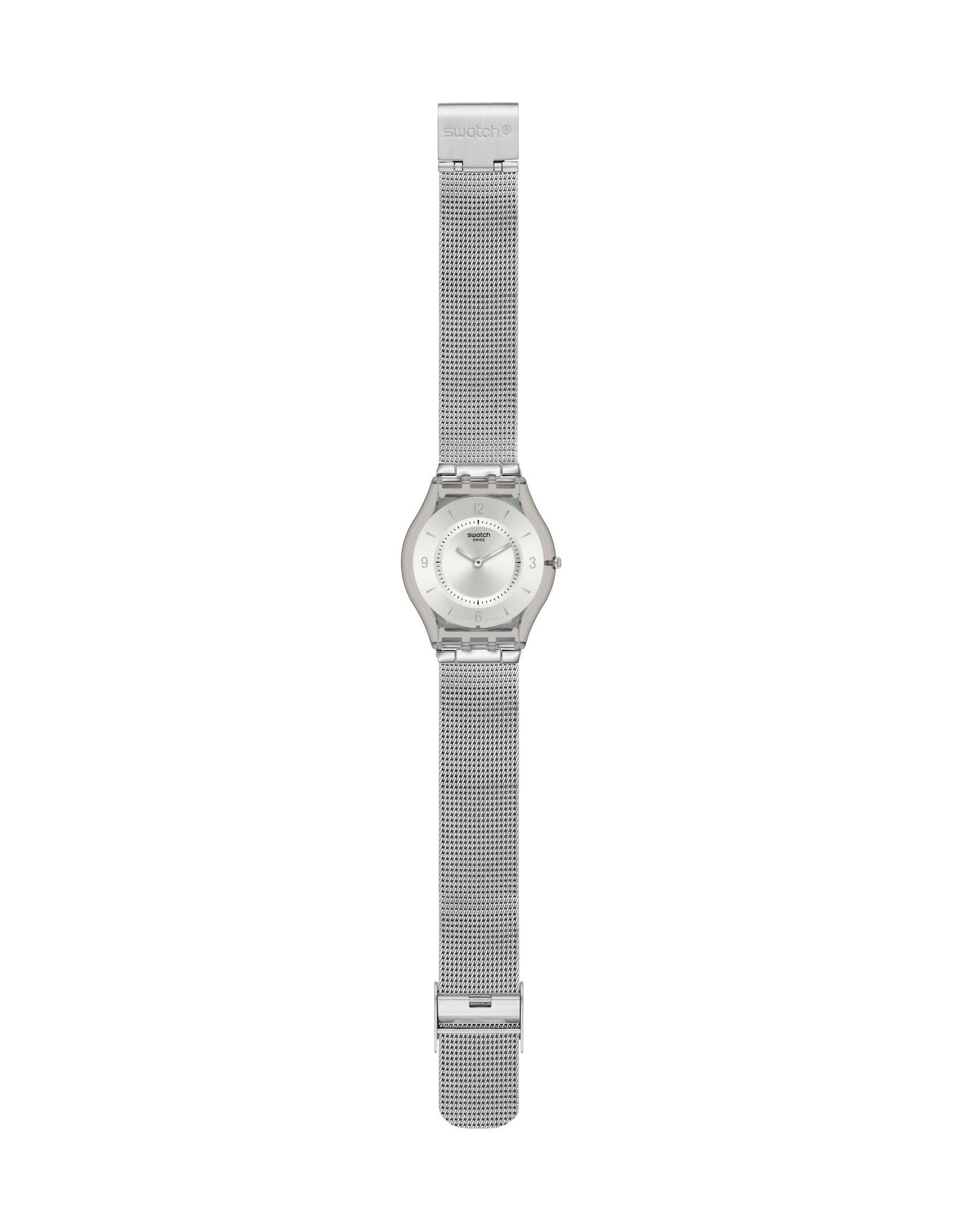 Swatch Swatch SFM118M METAL KNIT