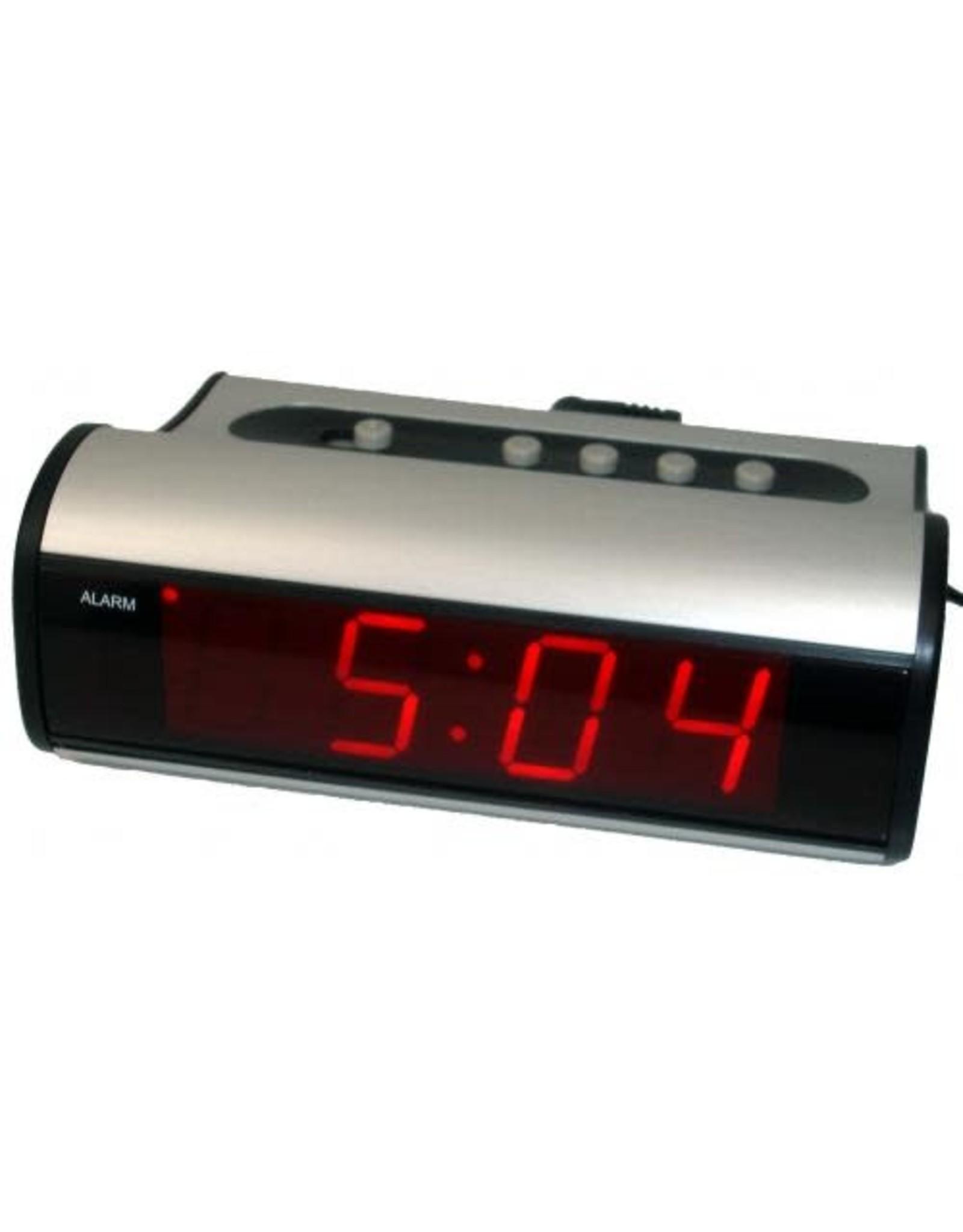 Electrische Wekker R0926SLR