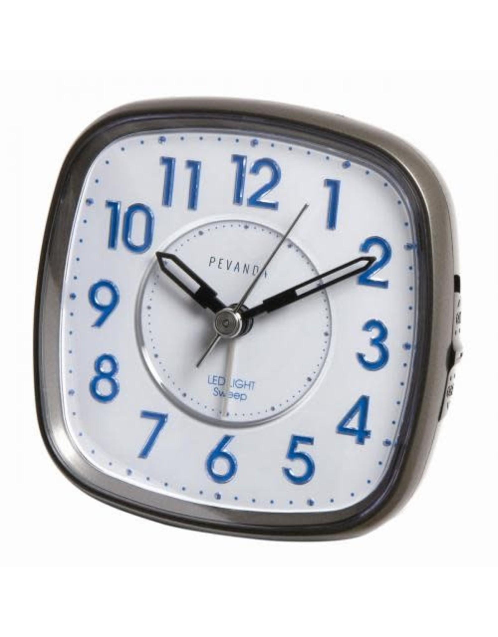 Crescendo Alarm Clock PEVSQ871B-SP