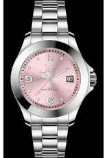 Ice Watch Ice Watch ICE Steel Women Pink Silver 017320 Small