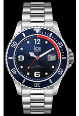 Ice Watch Ice Watch ICE Steel Marine Silver Large