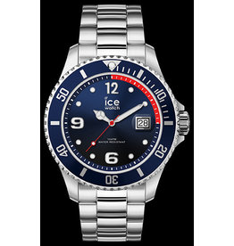 Ice Watch Ice Watch ICE Steel  Marine Silver 015775 Large