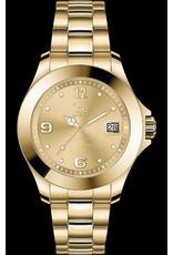 Ice Watch Ice Watch ICE Steel Women Gold 017319 Small