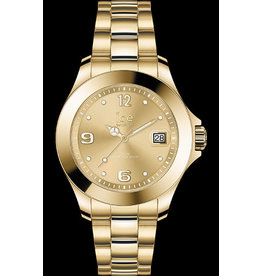 Ice Watch Ice Watch ICE Steel Women Gold 017319 Small