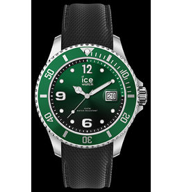 Ice Watch Ice Watch ICE Steel Green Black Silver 015769 Medium