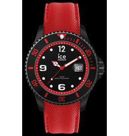 Ice Watch Ice Watch ICE Steel Black Red 015782 Large