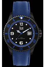 Ice Watch Ice Watch ICE Steel Black Blue Large