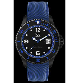 Ice Watch Ice Watch ICE Steel Black Blue 015783 Large