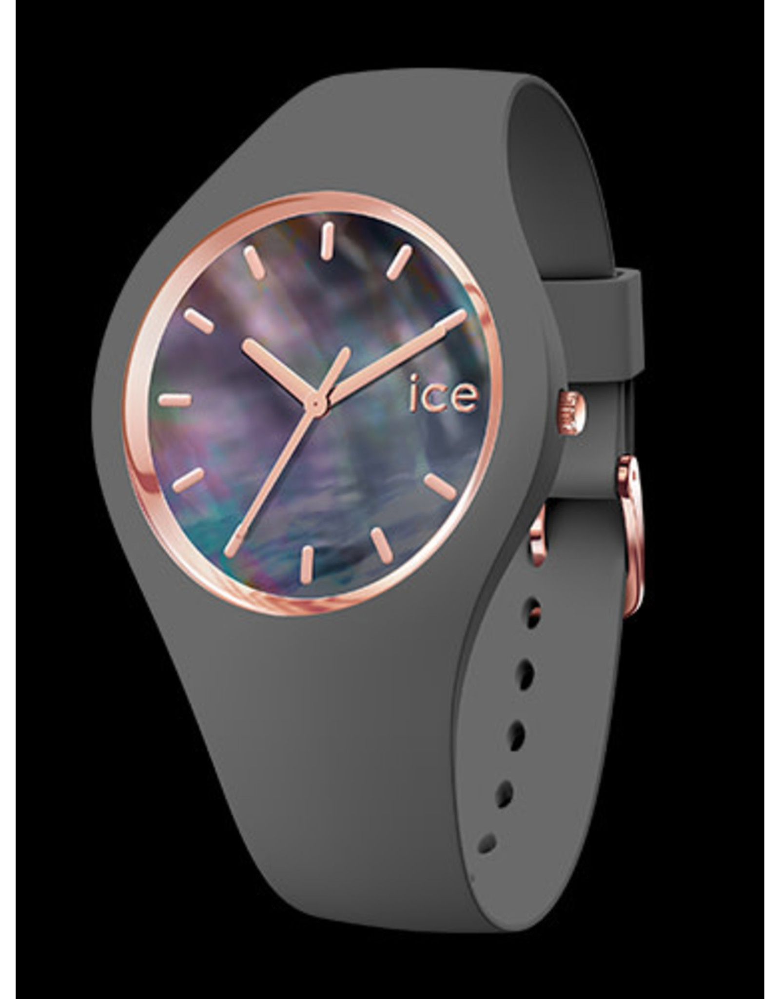Ice Watch Ice Watch ICE Pearl Grey Medium