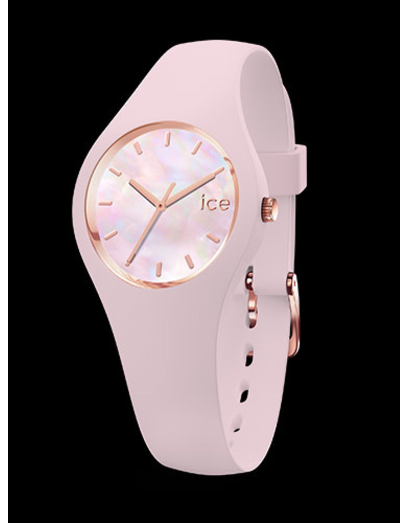 Ice Watch Ice Watch ICE Pearl Pink Extra Small