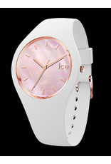 Ice Watch Ice Watch ICE Pearl White Pink Small