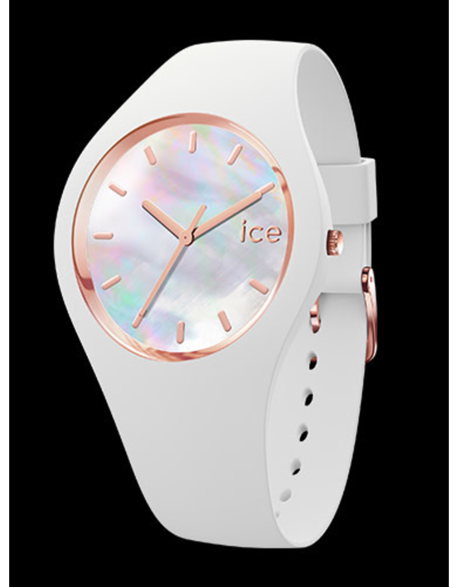 Ice Watch Ice Watch ICE Pearl White Medium
