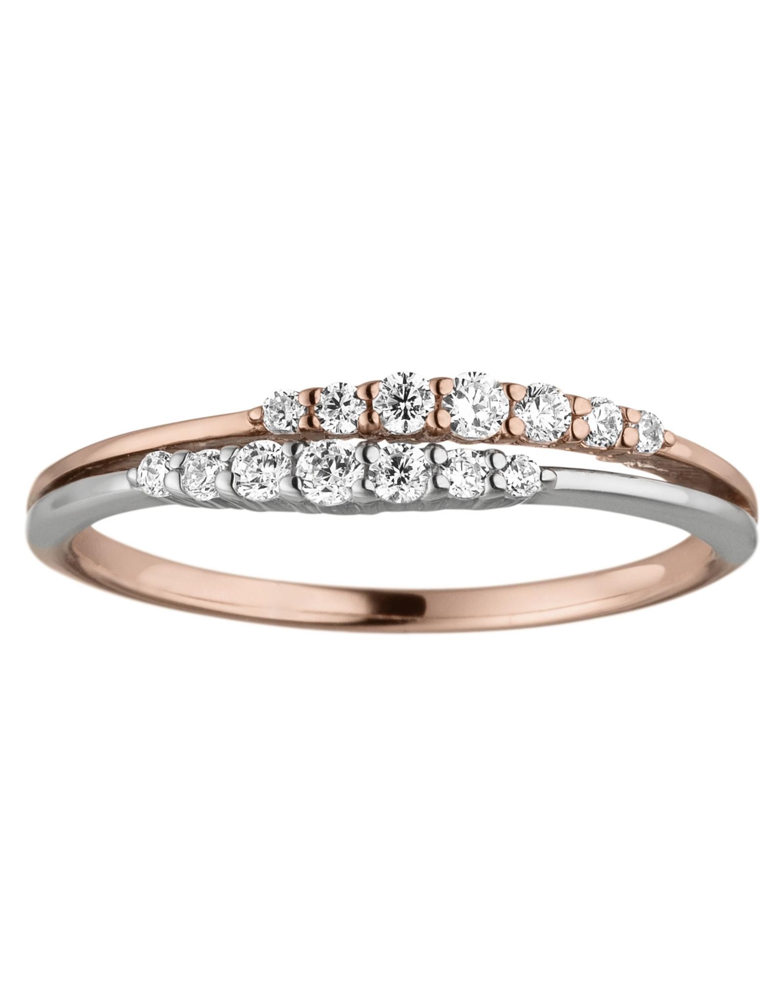 Viventy Ring Viventy VI/782861/54