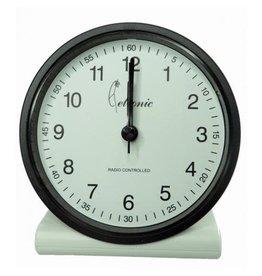Wekker Radio-controlled alarm clock  RT068C2 MATTE