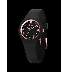Ice Watch Ice Watch ICE Glam Black Rosé Small