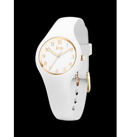 Ice Watch Ice Watch 015341 ICE Glam - White Gold - Numbers - Extra-small