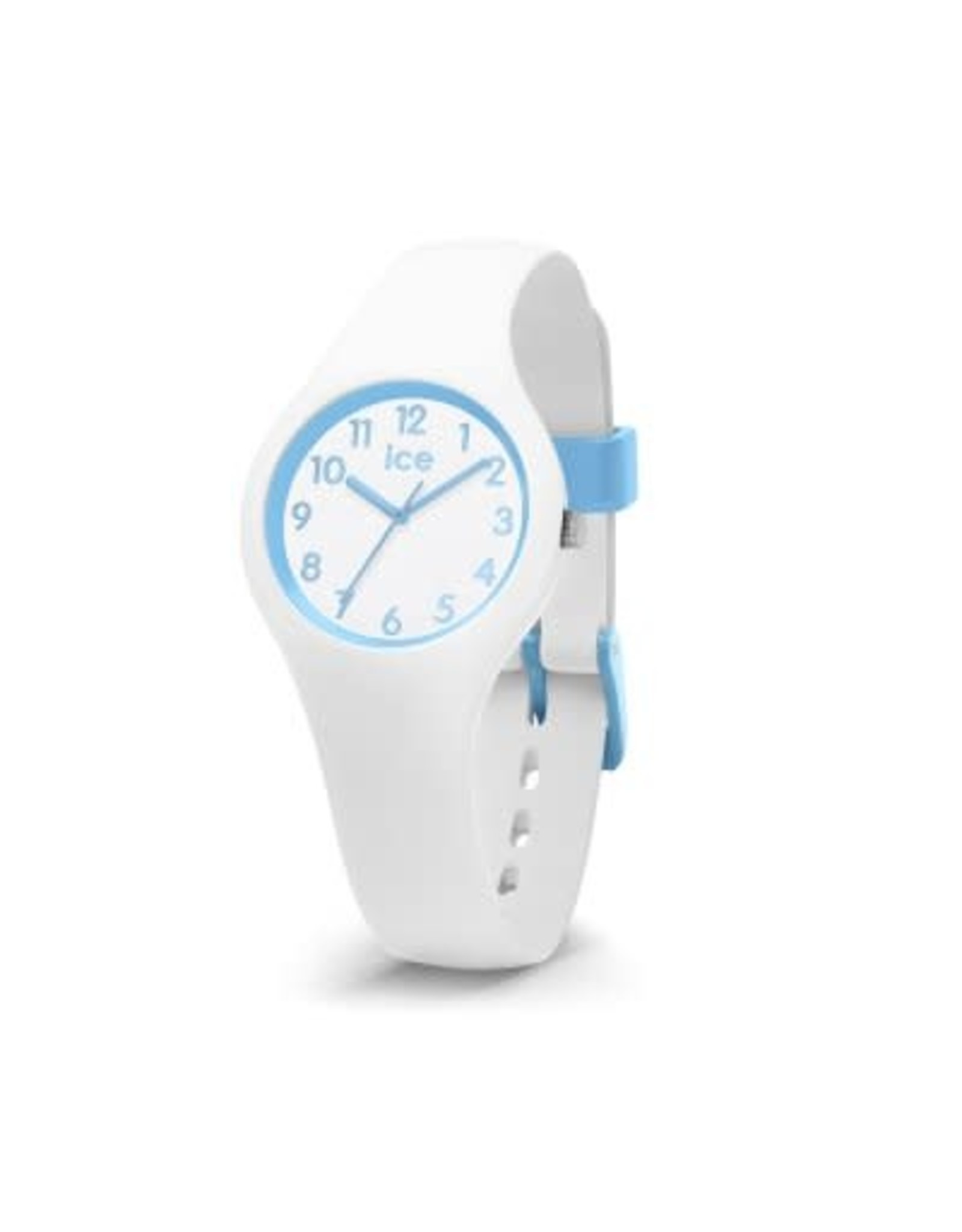 Ice Watch Ice Watch ICE Ola Kids Cotton White Extra Small 015348