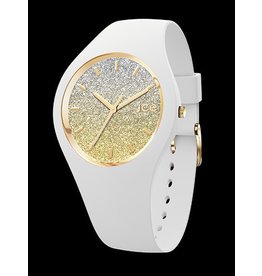 Ice Watch Ice Watch ICE Lo White Gold Small