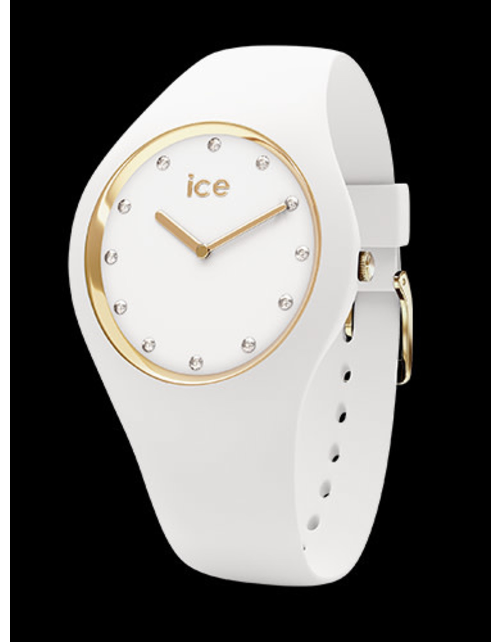 Ice Watch Ice Watch ICE Cosmos White Gold Medium