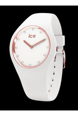 Ice Watch Ice Watch ICE Cosmos White Rosé Gold Small