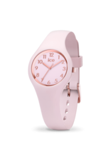 Ice Watch Ice Watch 015346 ICE Glam pastel - Pink lady - Numbers - Extra small