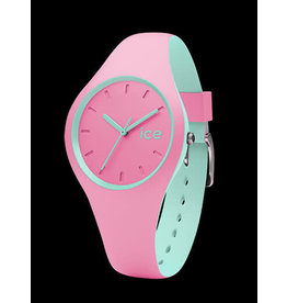 Ice Watch Ice Watch ICE Duo Pink Mint Small