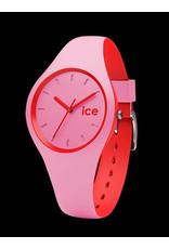 Ice Watch Ice Watch ICE Duo Pink Red Small