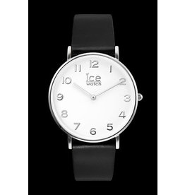 Ice Watch Ice Watch ICE City White Black Silver 36 mm