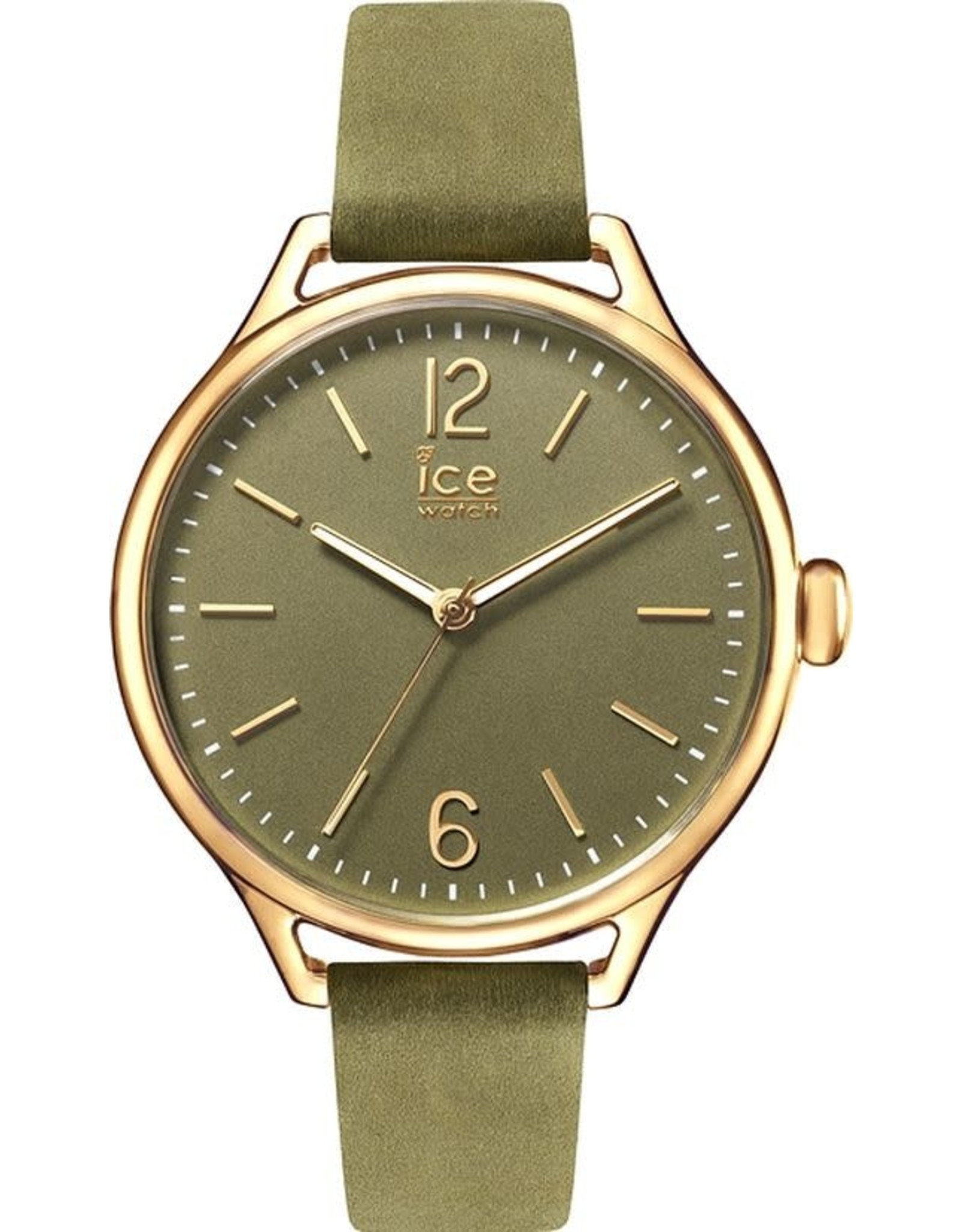 Ice Watch Ice Watch ICE Time Khaki 013056 38 mm Medium