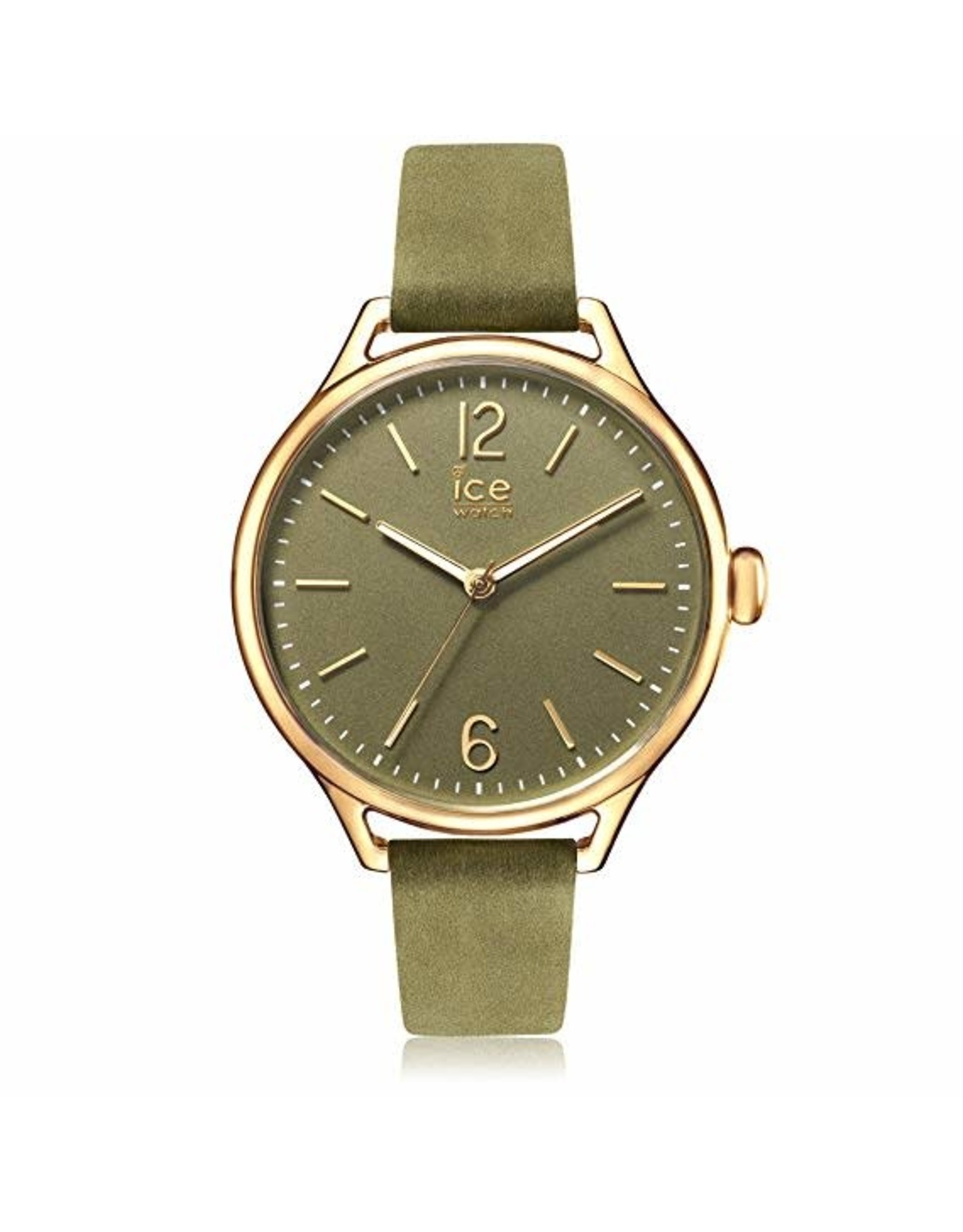 Ice Watch Ice Watch ICE Time Khaki Small