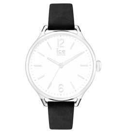 Ice Watch Ice Watch ICE Time 013053 White Black Silver Unisex 38 mm