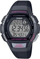 Casio Casio LWS-2000H-1AVEF Stappenteller