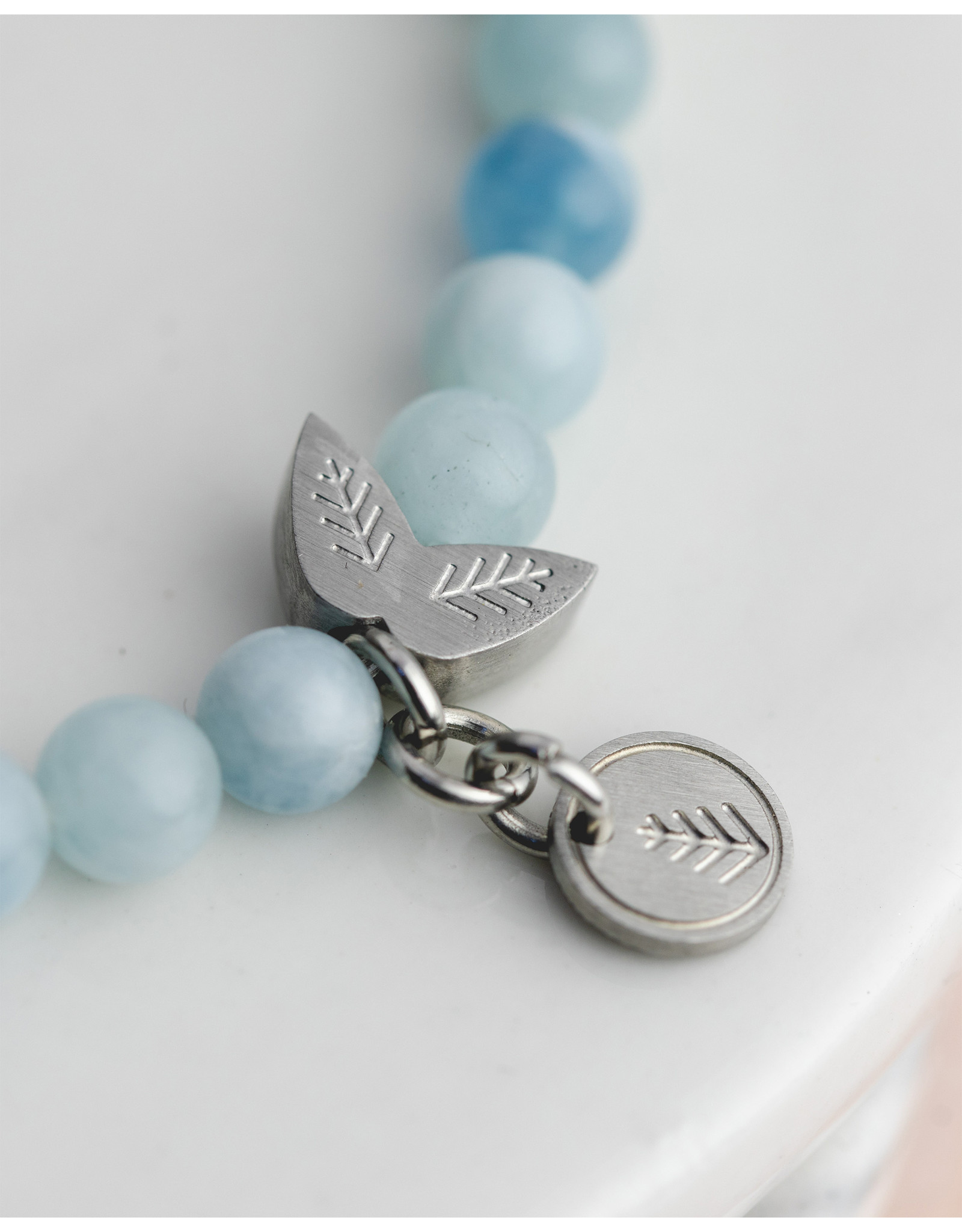 Didyma Armband Didyma NE1S Nea Blue Natural Aquamarine